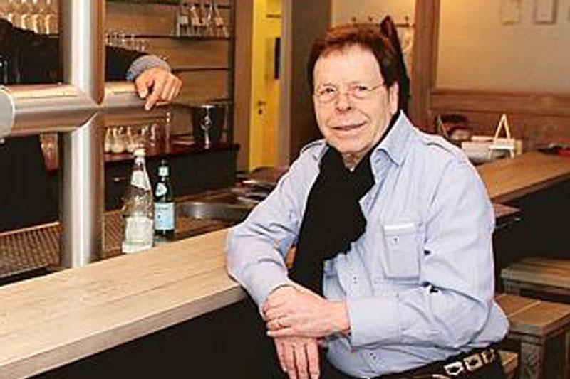 Wolf-Dieter Mierke